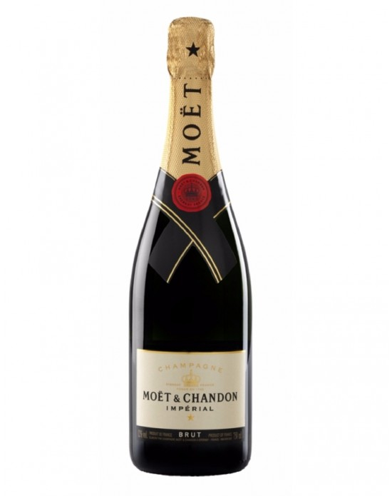 Champagne Moet & Chandon Imperial Brut - 750 ml