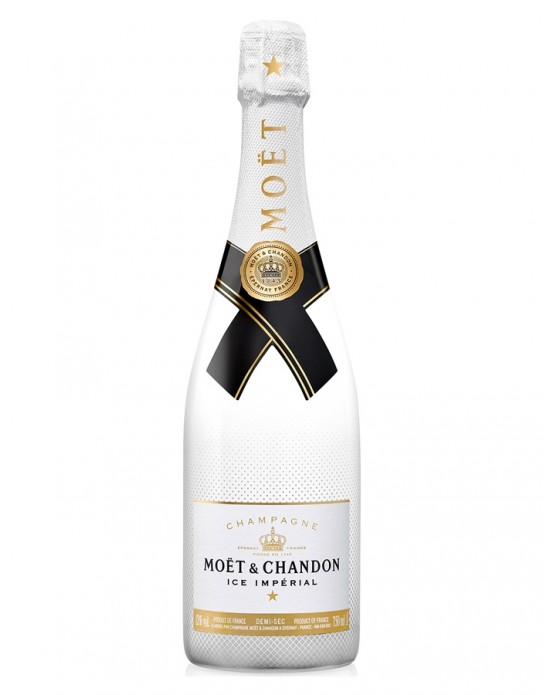 Champagne Moet & Chandon Ice Imperial - 750 ml