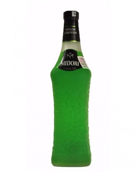 Licor Midori de Melon - 750 ml