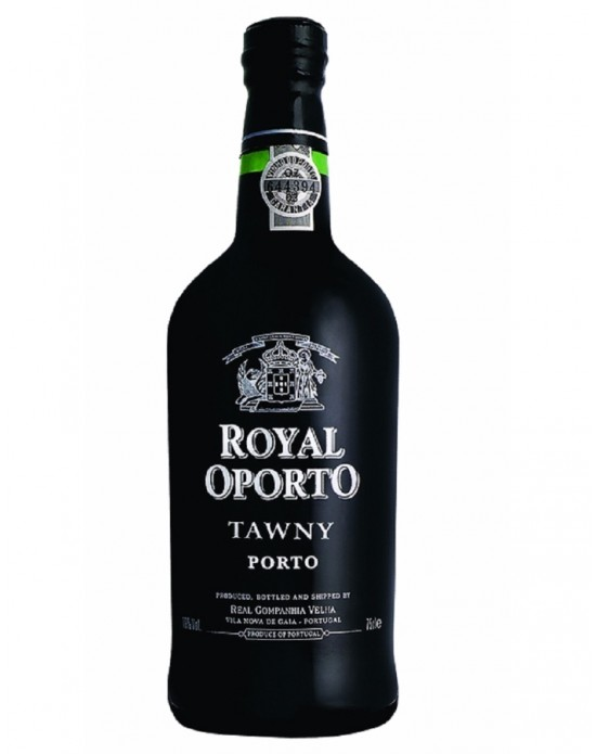 Oporto Royal Tawny - 750 ml