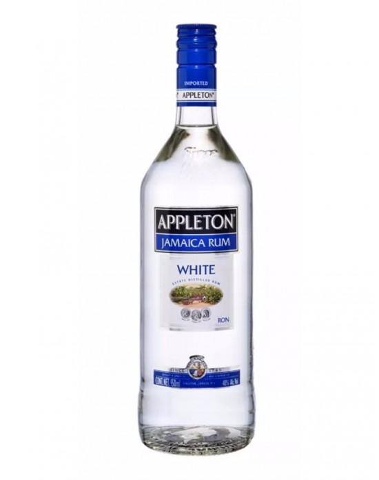 Ron Appleton Blanco - 950 ml