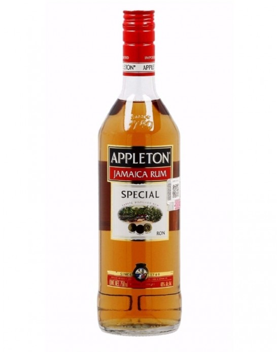 Ron Appleton Special - 750 ml