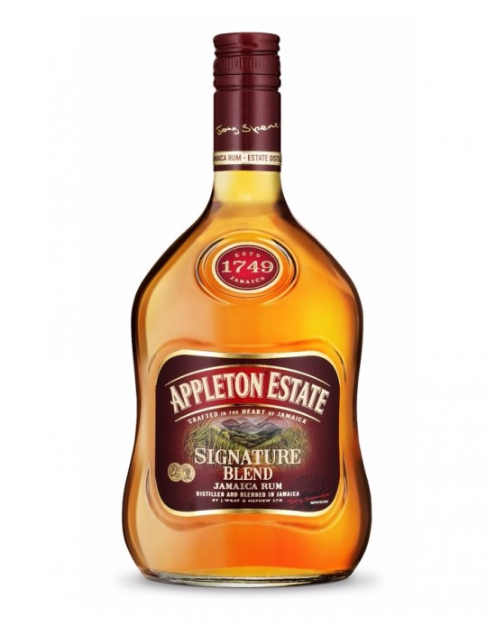 Ron Appleton Estate Signature Blend - 750 ml
