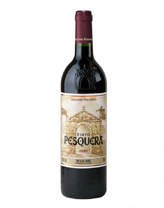 Vino Tinto Alejandro Fernandez Pesquera Crianza - 750 ml