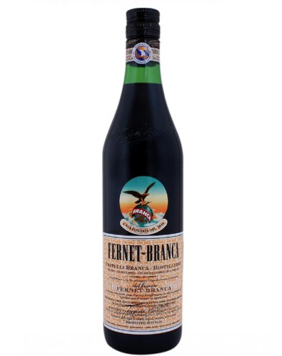 Fernet Branca De Hierbas - 750 ml