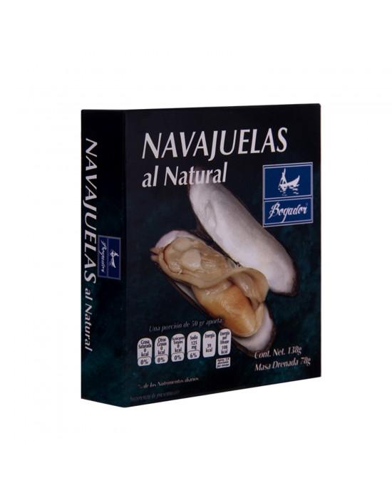 Navajuelas Bogador 138 g