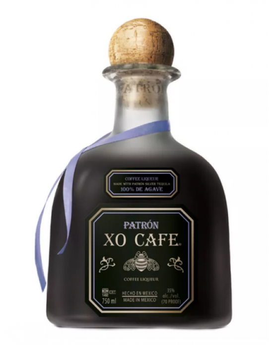 LICOR PATRON X.O. DE CAFE 750ML
