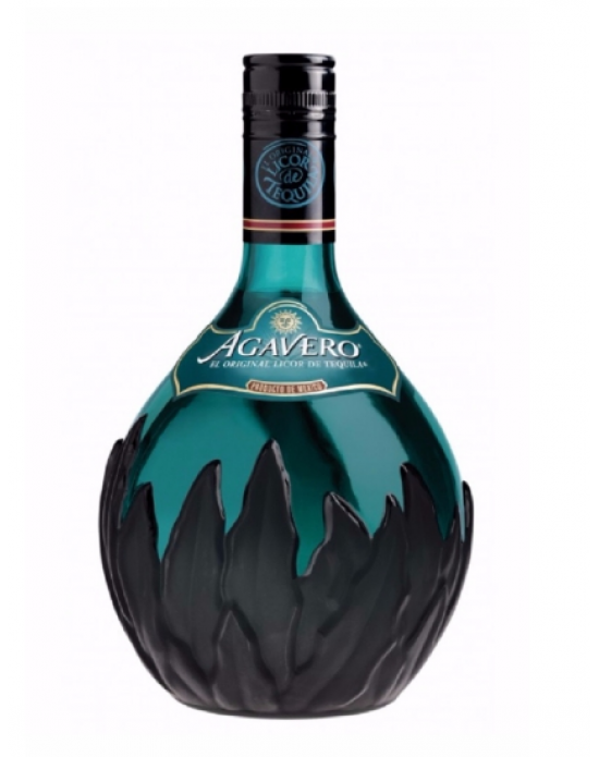 Licor Agavero de Tequila - 750 ml