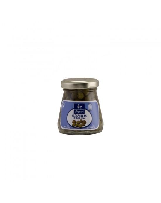 Alcaparras Bogador - 145 g