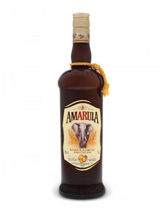 Licor de Frutas Amarula 750 ml