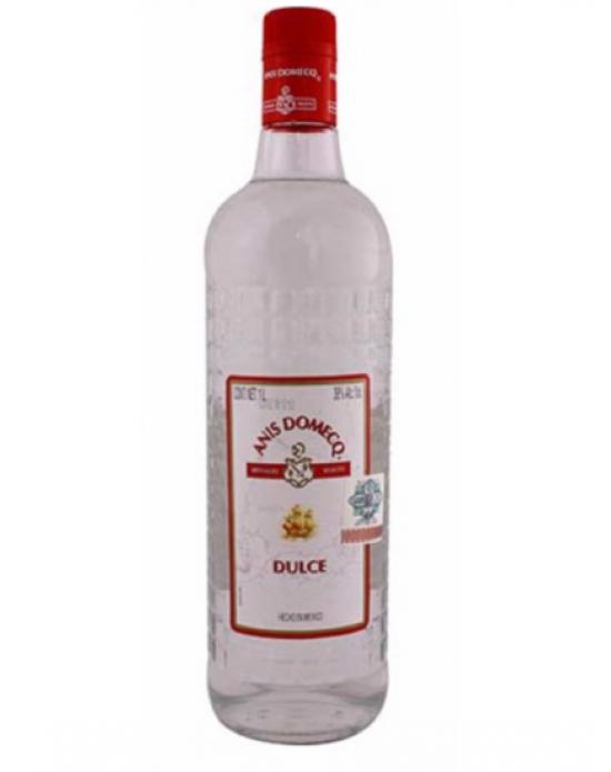 Anis Domeq Dulce - 1000 ml