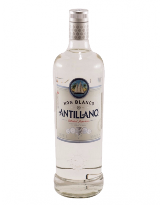 Ron Antillano Blanco - 1 lt