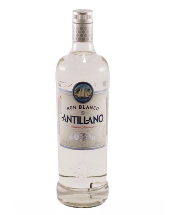 Ron Antillano Blanco - 1 lt