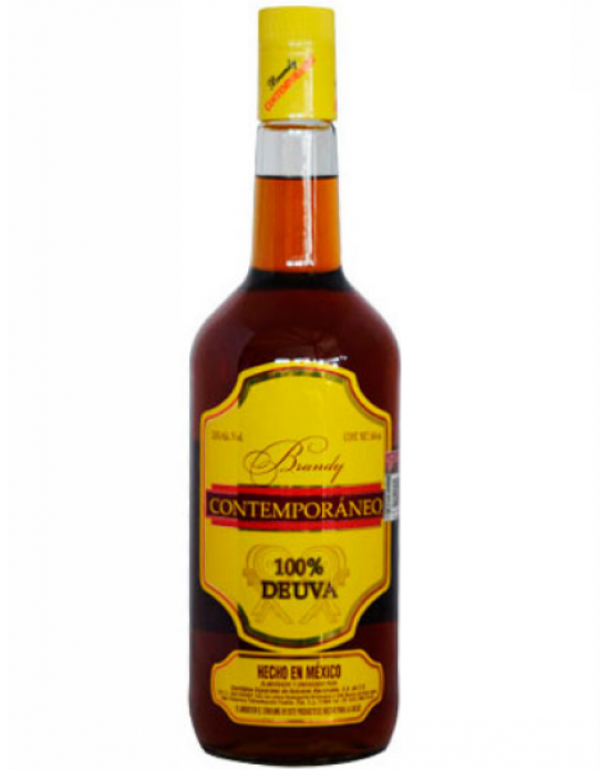 Brandy Contemporaneo 940 ml