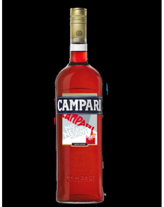 Campari  Milano- 750 ml
