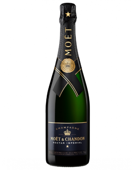 Champagne Moet & Chandon Nectar Imperial - 750 ml