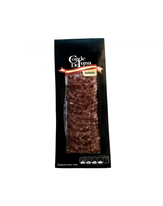Chorizo Salami Conde Luna 100 gr
