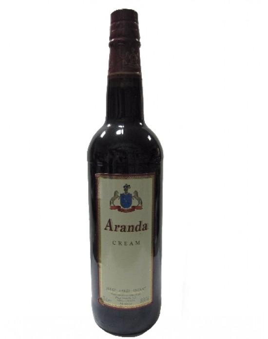 Aranda Cream - 750 ml