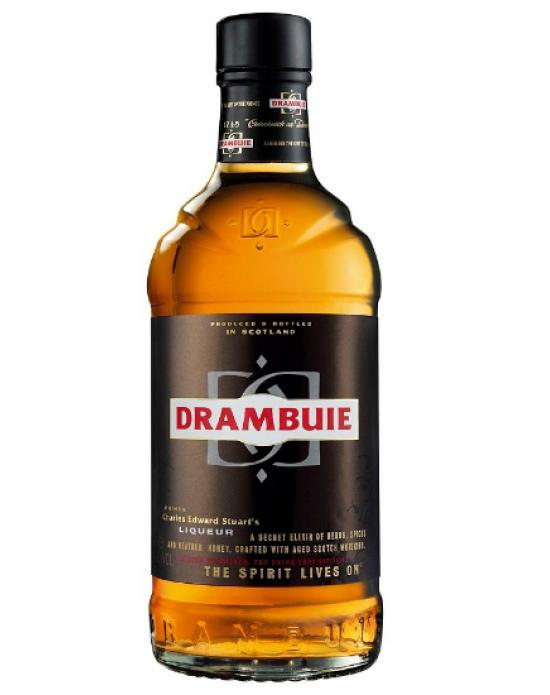 Licor Drambuie de Whisky -750 ml