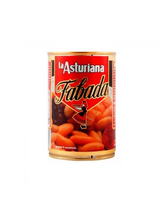 Fabada La Asturiana Lata 425 g