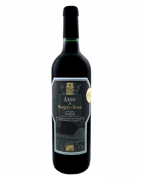 Vino Tinto Ardo De Marques De Riscal - 750 ml