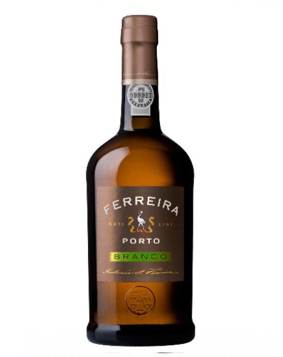 Oporto Ferreira Blanco 750 ml
