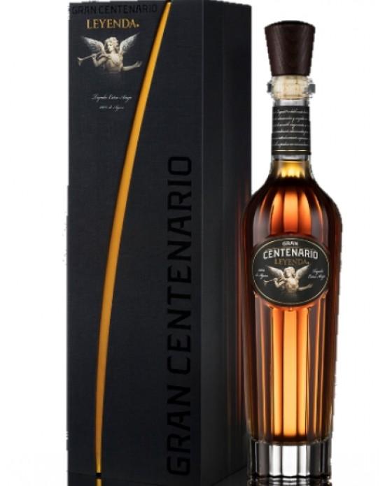 Tequila Gran Centenario Leyenda 750 ml