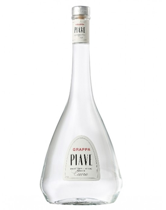 Destilado Grappa Piave  700 ml