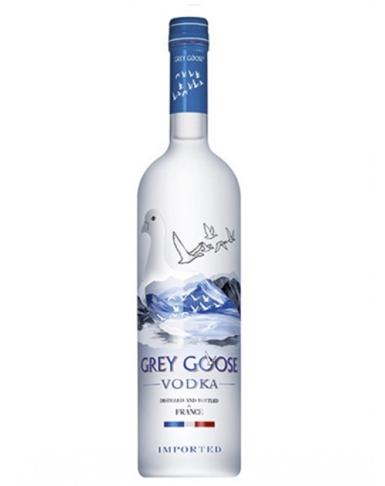 Vodka Grey Goose - 750 ml