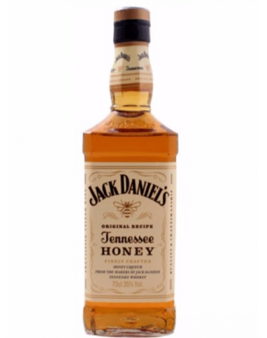 Whiskey Jack Daniel's Honey - 700 ml