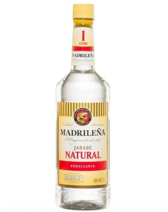 Jarabe Natural Madrileña 1L