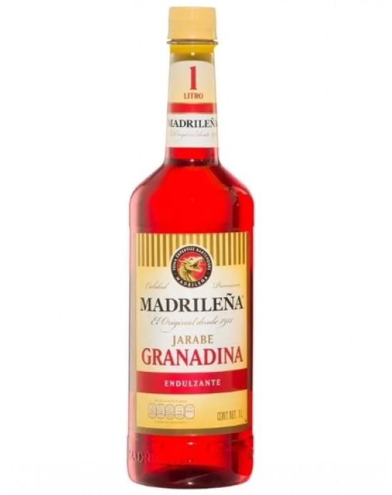 Jarabe Granadina  1L