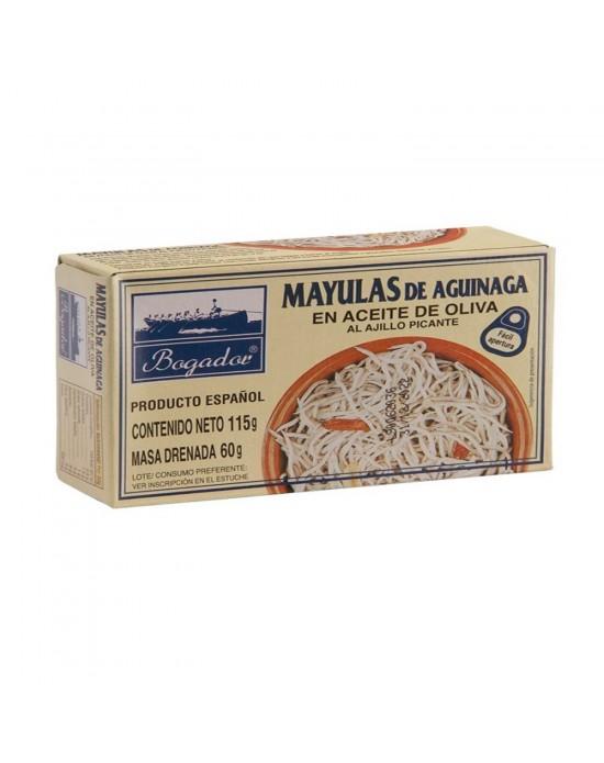 Angula Mayulas Bogador - 115 g