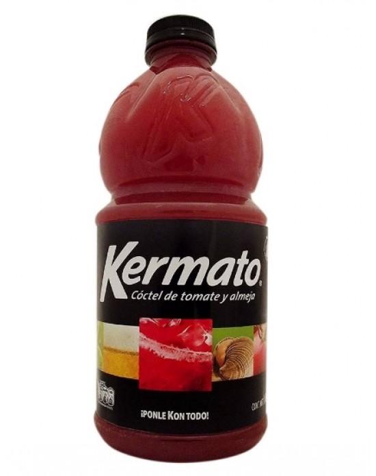 Cóctel Kermato tomate y almeja 1.8L