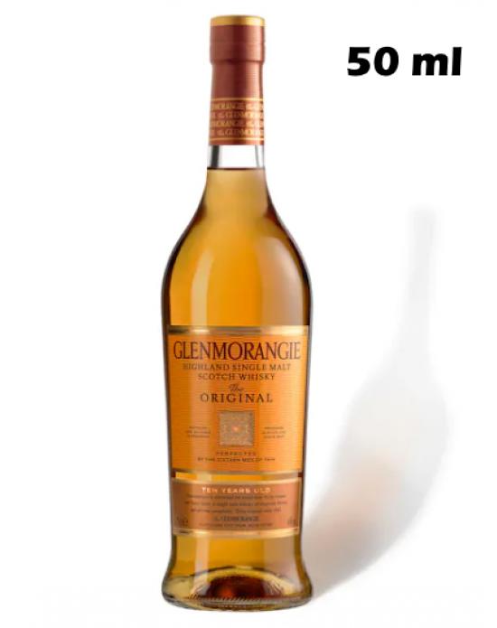 Whisky Glenmorangie 10 Años - 50 ml