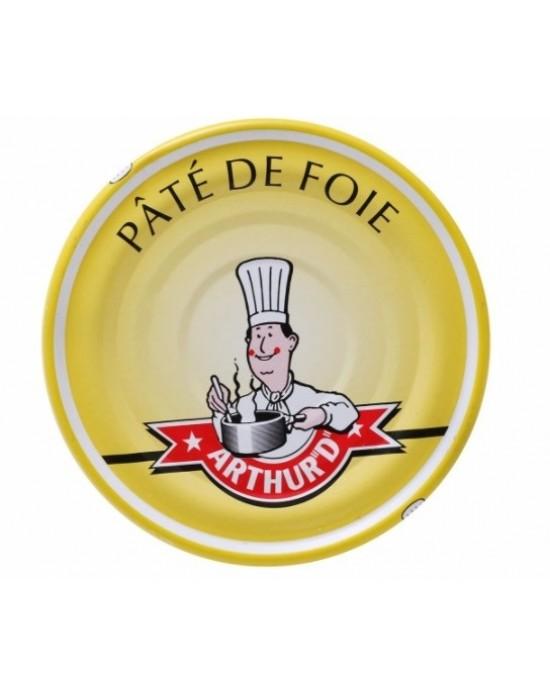 Pate De Foie Arthur D 77 Gr