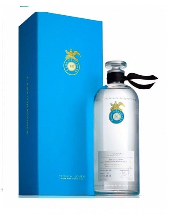Tequila Casa Dragones Joven - 750 ml