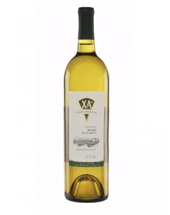 Vino Blanco Domecq XA Blanc de Blancs - 750ml