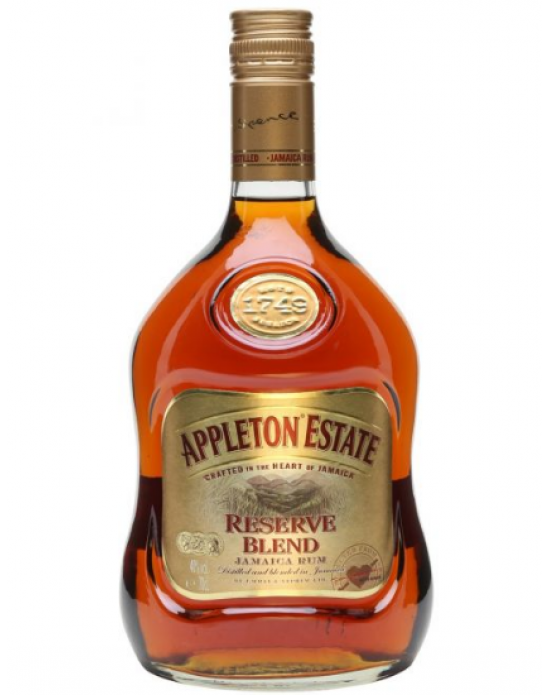 Ron Appleton State Reserve Blend 750 ml