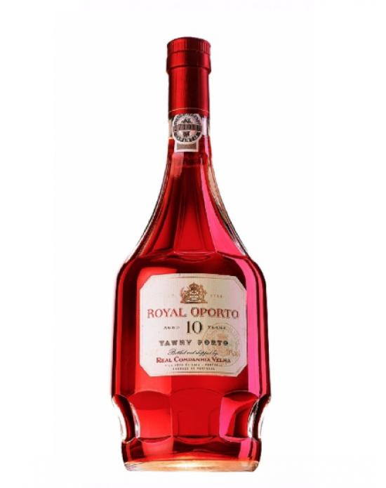 Oporto Royal 10 Años - 750 ml