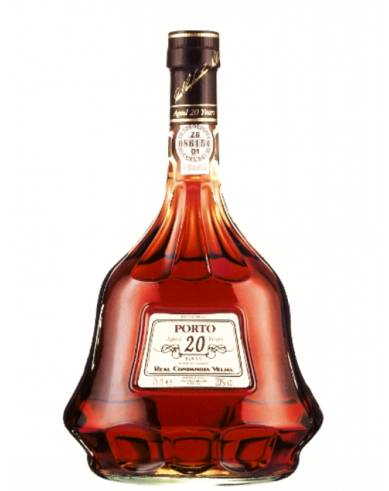Oporto Royal 20 Años - 750 ml