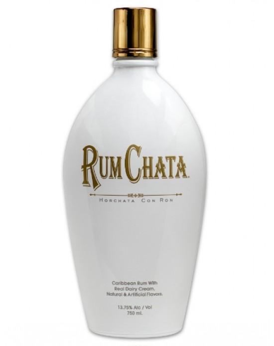 Crema Rum Chata Horchata con Ron - 750ml