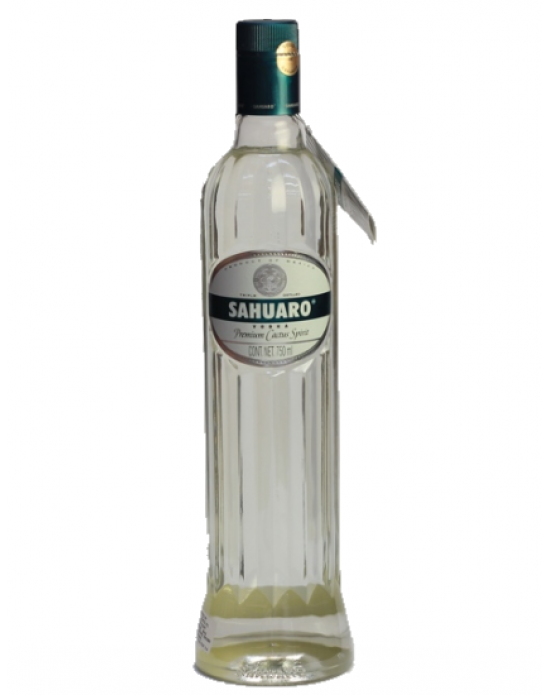 SAHUARO CACTUS VODKA 750ml
