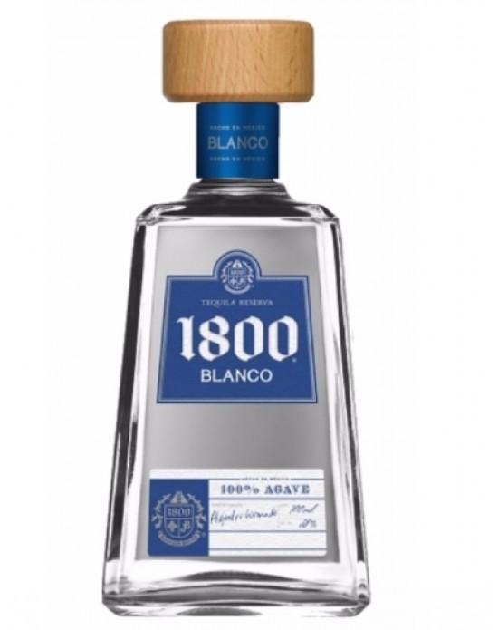 Tequila 1800 Blanco - 700 ml