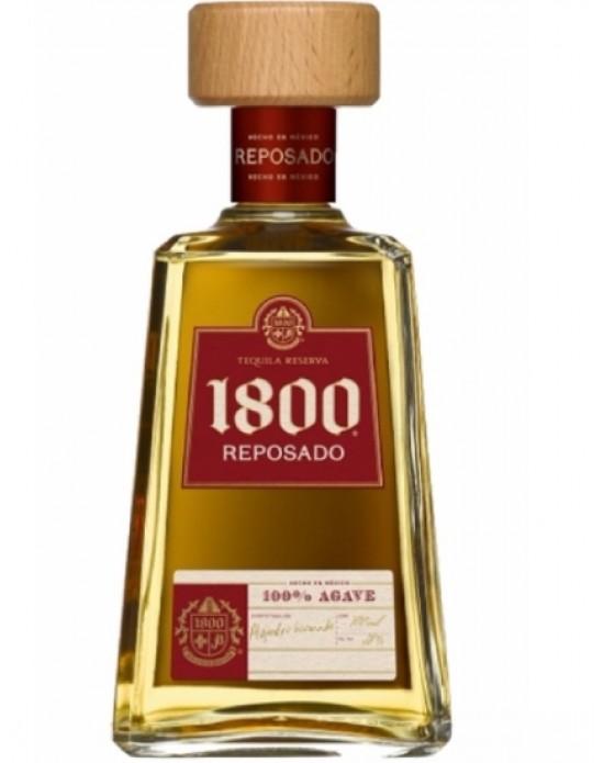 Tequila 1800 Reposado - 700 ml