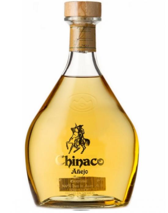 Tequila Chinaco Añejo - 750 ml