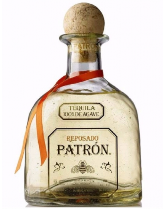 Tequila Patrón Reposado - 750 ml