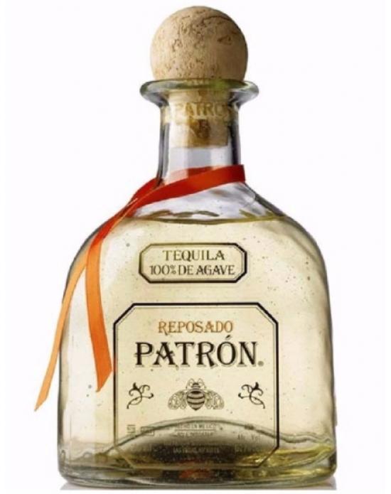Tequila Patrón Reposado - 750 ml