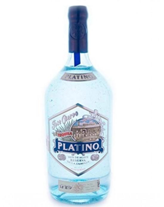Tequila Jose Cuervo Reserva de la Familia Platino - 1750 ml