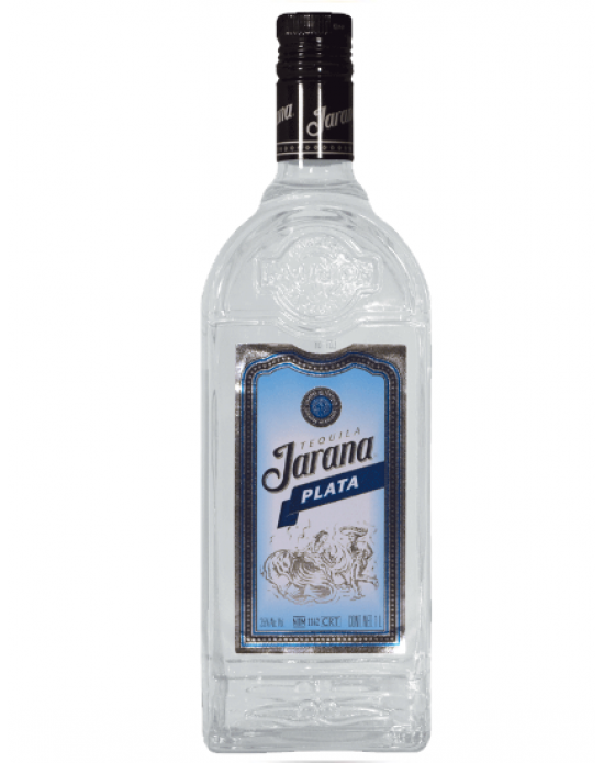 TEQUILA JARANA BLANCO 1000 ML